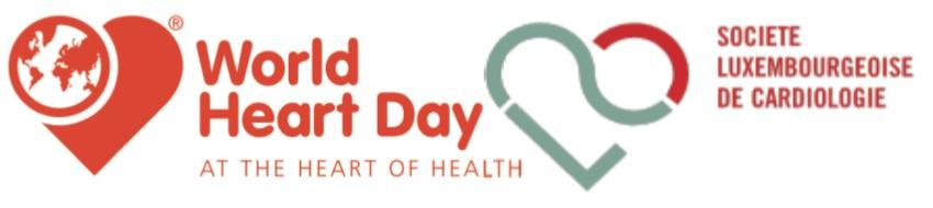 World Heart Day SLC